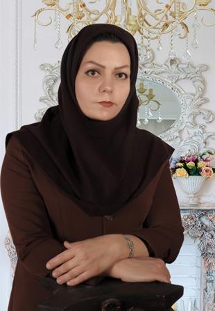 ملیحه هدایتی | نویسنده و شاعر معاصر